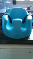 Bumbo Floor Seat with Safety Buckles