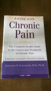 $5.00  Living with Chronic Pain Windsor Region Ontario image 2