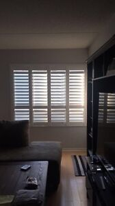 CUSTOM BLINDS SHUTTERS ECT! *MANUFACTURERS DIRECT!* Kitchener / Waterloo Kitchener Area image 1