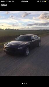 2007 Dodge Charger for sale or trade
