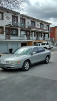 1998 Oldsmobile Intrigue Berline