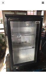 Rhino slim single undercounter bar fridge