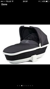 Quinny Moodd bassinet. Brand New! ASAP!!!