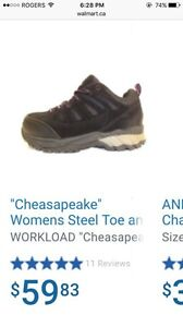 Womens Steel Toe (CSA) Kitchener / Waterloo Kitchener Area image 8