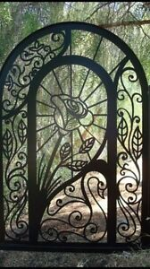WROUGHT IRON AT ITS BEST -   BEST PRICES London Ontario image 8