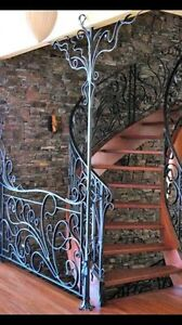 WROUGHT IRON AT ITS BEST -   BEST PRICES London Ontario image 9
