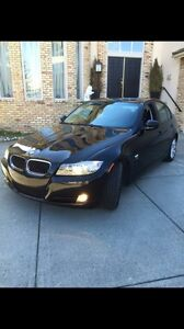 2009 BMW 328i  X-Drive MINT CONDITION!