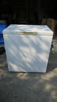 Used Frigidaire Deep Freezer (working condition)