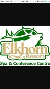 Time Share in Elk Horn Resort
