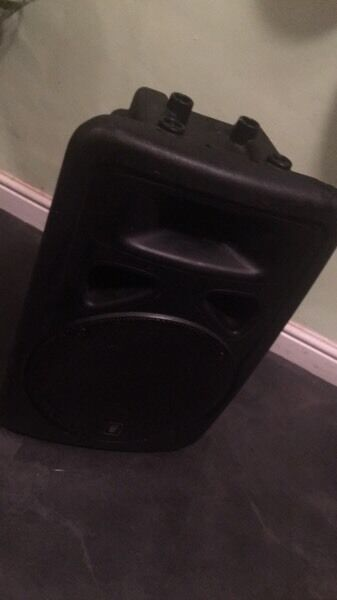 QTX Speaker for sale