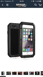 iPhone 6/6S 4.7 Inches Aluminum Case West Island Greater Montréal image 2