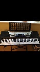 Yamaha EZ-150 Keyboard