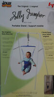 Jolly Jumper® Baby Exerciser and Saucer