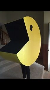 Pacman and Ghost Halloween Costumes Strathcona County Edmonton Area image 3