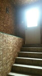 Acreage with basement suite *Utilities Included*