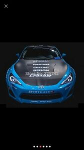Want a supercharge for Scion frs