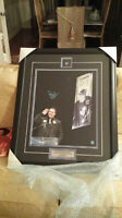 Authentic Doug Gilmour Signed Photograph (Framed)