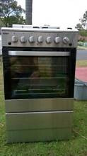 Chef  Oven Stove  grill natural gas 540mm cooktop stainless steel Penrith Penrith Area Preview