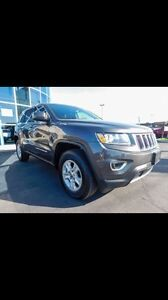 Trading in your Jeep Grand Cherokee