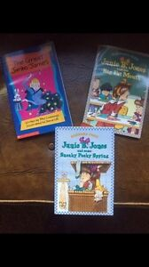 Young reader books. Take all 8/$3.00