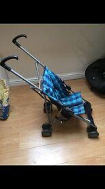 Children's buggy