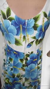 vintage hawaiin dress Windsor Region Ontario image 3