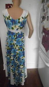 vintage hawaiin dress Windsor Region Ontario image 2