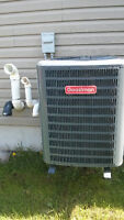 Furnace ,Oil To Propane & Cool AC No Cost Install Bad Credit OK