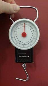 Travel Luggage Scale Nairne Mount Barker Area Preview