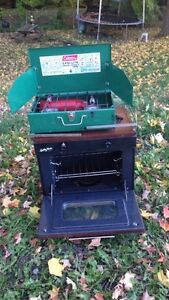 2 STOVES For boat and camping! Kingston Kingston Area image 1