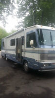 1992 Odesa RV for sale very low milage