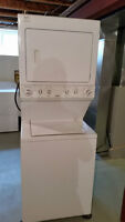 Kenmore HD Stackable Washer Dryer