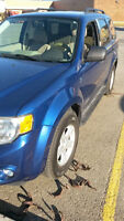 2006 Ford Escape Hybrid, Leather SUV, Crossover