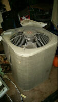 1 ton residential air conditioner