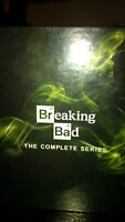 Complete Breaking Bad Series FOR SALE