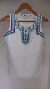 Embroided Tribal top Smithfield Cairns City Preview