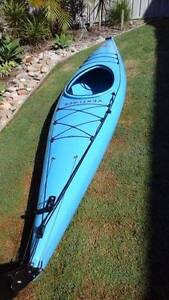 Sit In Kayak Terrigal Gosford Area Preview