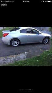 2008 NISSAN ALTIMA COUPE 3.5SE! London Ontario image 6