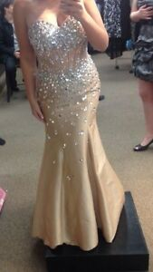 Robe de bal PROM Dress New Never Worn
