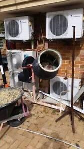 2.2 cement mixer hire Duncraig Joondalup Area Preview