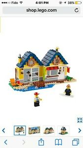Lego Beach Hut 31035  London Ontario image 1
