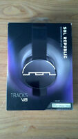 Sol Republic Tracks V8 Headphones
