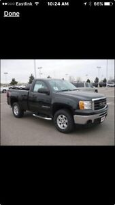 LOOKING FOR A GM SHORT BOX REG CAB