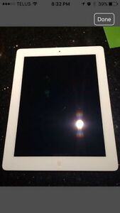 iPad 2 32 GB wifi with cellular