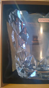 Two Nachtmann Crystal Vases, $100 OBO West Island Greater Montréal image 4