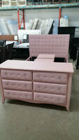 Childrens bedroom set - Delivery Available