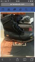 Timberland proboots new new !!!