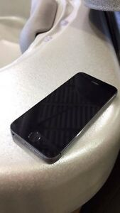 IPhone 5S Space Grey, 32GB In good condition BELL Kawartha Lakes Peterborough Area image 2
