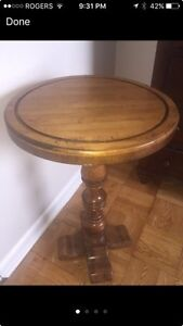 Beautiful antique table