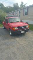 1997 Ford Ranger rebel Pickup Truck